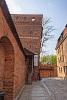 Toruńska krzywa wieża :)